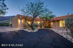 4311 E Placita Panuco N, Tucson, AZ 85718