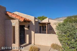 4525 E La Choza, Tucson, AZ 85718