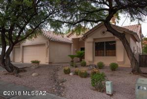 5198 N Via De La Lanza, Tucson, AZ 85750