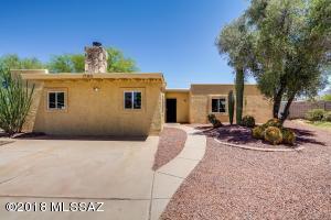 7180 N Northlight Court, Tucson, AZ 85741