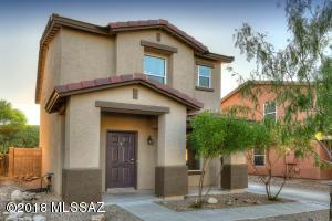 3225 N Surging Waters Place, Tucson, AZ 85712