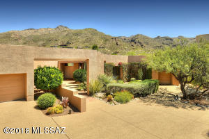 7241 E Ventana Canyon Drive, Tucson, AZ 85750