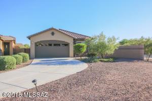 13525 N Vistoso Reserve Place, Oro Valley, AZ 85755