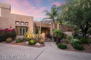 6361 N Calle Noche Serena, Tucson, AZ 85750