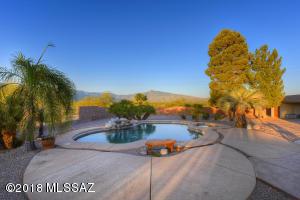 8170 S Wentworth Road, Tucson, AZ 85747