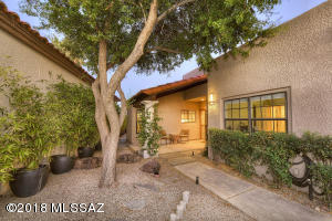 5868 N Misty Ridge Drive N, Tucson, AZ 85718