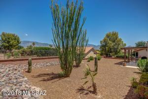 14452 N Rock Springs Lane, Oro Valley, AZ 85755