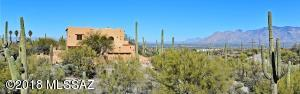 4666 W Crestview Circle, Tucson, AZ 85745