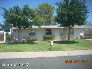 916 W 6Th Avenue, San Manuel, AZ 85631