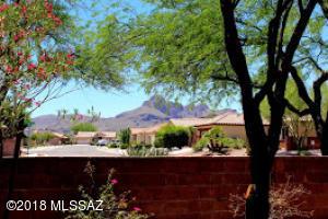 8105 W Mesa Point Drive, Tucson, AZ 85743