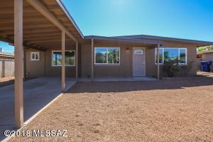 3138 N Treat Avenue, Tucson, AZ 85716