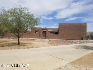 8219 W Millipede Place, Tucson, AZ 85735