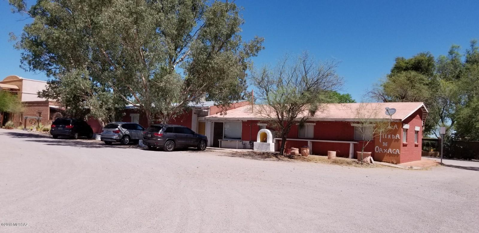 Photo of 16 Will Rogers Lane, Tubac, AZ 85646