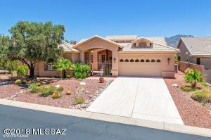 37087 S Canyon View Drive, Tucson, AZ 85739