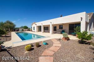 12976 N Kenosha Bluff Drive, Marana, AZ 85658