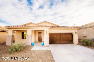 4449 W Crystal Ranch Place, Marana, AZ 85658