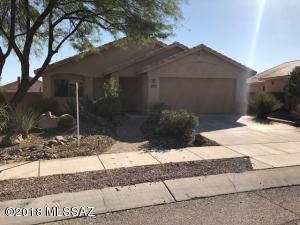3368 S Rainburst Place, Tucson, AZ 85713