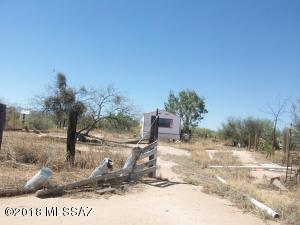 14525 W Applejack Road, Tucson, AZ 85736