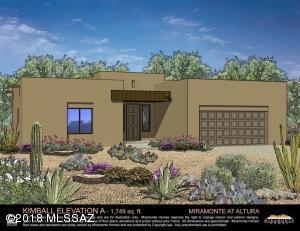 7684 S Galileo Lane, Tucson, AZ 85747
