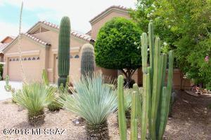 7081 W Lone Flower Drive, Tucson, AZ 85743