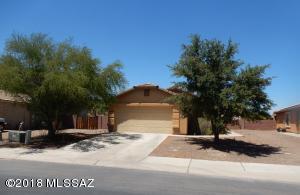 11918 W Thomas Arron Drive, Marana, AZ 85653