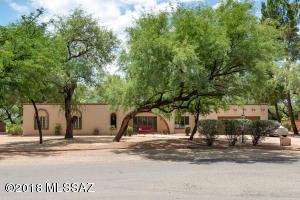 12510 E Barbary Coast Road, Tucson, AZ 85749