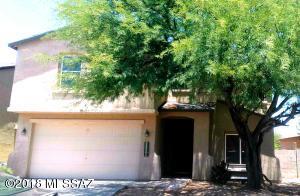 5921 E Cedarbird Drive, Tucson, AZ 85756