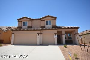 9871 N Howling Wolf Road, Marana, AZ 85653