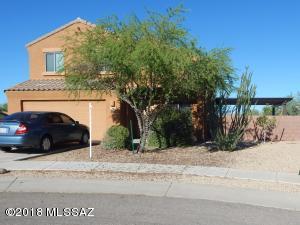 728 S Porter Routh Place, Vail, AZ 85641