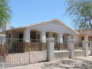 1007 N 3Rd Avenue, Tucson, AZ 85705