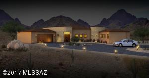 7562 N Westward Look Drive, C, Oro Valley, AZ 85704