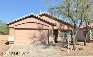8314 N Rocky View Lane, Tucson, AZ 85743