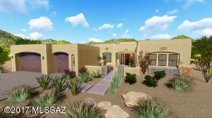 12507 N Placita El Cobo, Oro Valley, AZ 85755