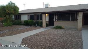 2915 W Watercress Drive, Tucson, AZ 85741