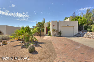 2741 S Calle Morena, Green Valley, AZ 85622