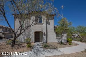 10621 E Forest Falls Court, Tucson, AZ 85747