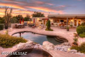 5383 N Via Alcalde, Tucson, AZ 85718