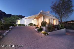 3600 E Windy Point Drive, Tucson, AZ 85718