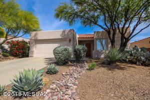 5302 N Canyon Rise Place, Tucson, AZ 85749