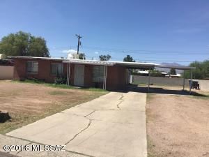 5749 E 36th Street, Tucson, AZ 85711