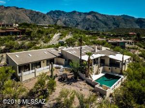 5900 N Via Serena, Tucson, AZ 85750