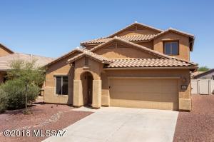 21582 E Governor Drive, Red Rock, AZ 85145