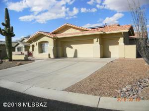 2085 E Cypress Canyon Drive, Green Valley, AZ 85614