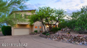 6096 E Paseo Ventoso, Tucson, AZ 85750