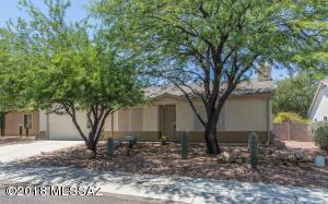 8667 N Golden Moon Way, Tucson, AZ 85743