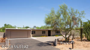 1414 W Montebella Drive, Tucson, AZ 85704