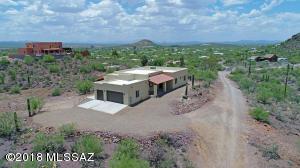 4445 W Milton Road, Tucson, AZ 85746