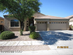 4236 E Lushfield Drive, Tucson, AZ 85756