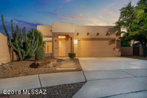 152 E Mesquite Crest Place, Oro Valley, AZ 85755