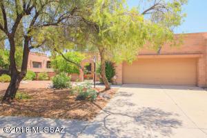 4560 N Avenida Ronca, Tucson, AZ 85750